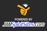 JAMSpiritSites.com - The Original Cheerleading Website Designers